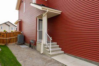 Photo 4: 104 AMBERLEY Way: Sherwood Park House Half Duplex for sale : MLS®# E4213385