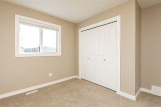 Photo 40: 104 AMBERLEY Way: Sherwood Park House Half Duplex for sale : MLS®# E4213385