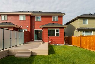 Photo 9: 104 AMBERLEY Way: Sherwood Park House Half Duplex for sale : MLS®# E4213385