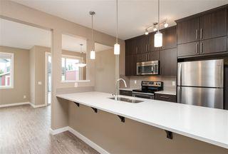 Photo 15: 104 AMBERLEY Way: Sherwood Park House Half Duplex for sale : MLS®# E4213385