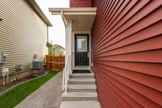 Photo 3: 104 AMBERLEY Way: Sherwood Park House Half Duplex for sale : MLS®# E4213385