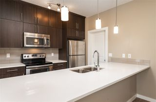 Photo 17: 104 AMBERLEY Way: Sherwood Park House Half Duplex for sale : MLS®# E4213385