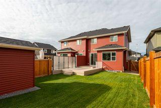 Photo 8: 104 AMBERLEY Way: Sherwood Park House Half Duplex for sale : MLS®# E4213385