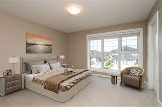 Photo 33: 104 AMBERLEY Way: Sherwood Park House Half Duplex for sale : MLS®# E4213385