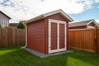 Photo 7: 104 AMBERLEY Way: Sherwood Park House Half Duplex for sale : MLS®# E4213385