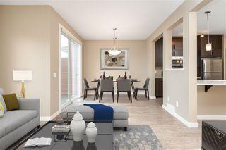 Photo 26: 104 AMBERLEY Way: Sherwood Park House Half Duplex for sale : MLS®# E4213385