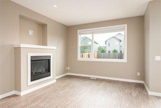 Photo 20: 104 AMBERLEY Way: Sherwood Park House Half Duplex for sale : MLS®# E4213385