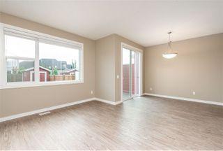 Photo 24: 104 AMBERLEY Way: Sherwood Park House Half Duplex for sale : MLS®# E4213385
