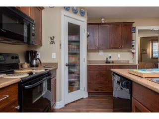 """Photo 16: 8 8945 BROADWAY Street in Chilliwack: Chilliwack E Young-Yale Townhouse for sale in """"Villas on Broadway"""" : MLS®# R2503750"""