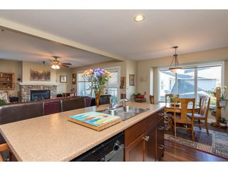 """Photo 17: 8 8945 BROADWAY Street in Chilliwack: Chilliwack E Young-Yale Townhouse for sale in """"Villas on Broadway"""" : MLS®# R2503750"""