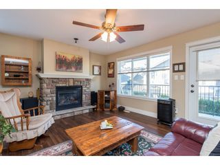"""Photo 21: 8 8945 BROADWAY Street in Chilliwack: Chilliwack E Young-Yale Townhouse for sale in """"Villas on Broadway"""" : MLS®# R2503750"""