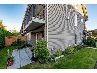"""Photo 39: 8 8945 BROADWAY Street in Chilliwack: Chilliwack E Young-Yale Townhouse for sale in """"Villas on Broadway"""" : MLS®# R2503750"""