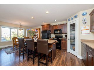 """Photo 12: 8 8945 BROADWAY Street in Chilliwack: Chilliwack E Young-Yale Townhouse for sale in """"Villas on Broadway"""" : MLS®# R2503750"""