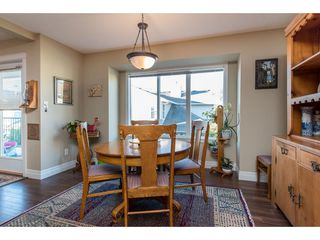 """Photo 18: 8 8945 BROADWAY Street in Chilliwack: Chilliwack E Young-Yale Townhouse for sale in """"Villas on Broadway"""" : MLS®# R2503750"""