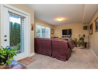 """Photo 7: 8 8945 BROADWAY Street in Chilliwack: Chilliwack E Young-Yale Townhouse for sale in """"Villas on Broadway"""" : MLS®# R2503750"""
