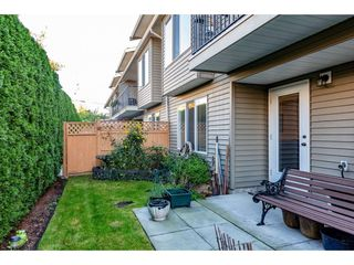 """Photo 38: 8 8945 BROADWAY Street in Chilliwack: Chilliwack E Young-Yale Townhouse for sale in """"Villas on Broadway"""" : MLS®# R2503750"""