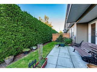 """Photo 34: 8 8945 BROADWAY Street in Chilliwack: Chilliwack E Young-Yale Townhouse for sale in """"Villas on Broadway"""" : MLS®# R2503750"""
