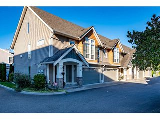 """Photo 36: 8 8945 BROADWAY Street in Chilliwack: Chilliwack E Young-Yale Townhouse for sale in """"Villas on Broadway"""" : MLS®# R2503750"""