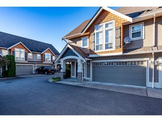 """Photo 40: 8 8945 BROADWAY Street in Chilliwack: Chilliwack E Young-Yale Townhouse for sale in """"Villas on Broadway"""" : MLS®# R2503750"""