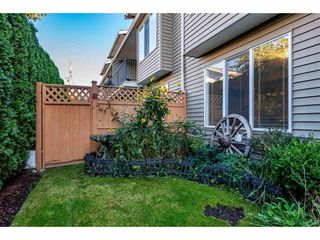 """Photo 37: 8 8945 BROADWAY Street in Chilliwack: Chilliwack E Young-Yale Townhouse for sale in """"Villas on Broadway"""" : MLS®# R2503750"""