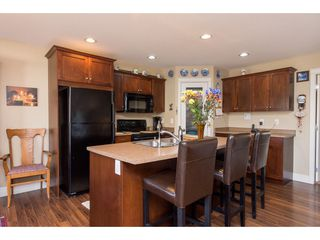 """Photo 14: 8 8945 BROADWAY Street in Chilliwack: Chilliwack E Young-Yale Townhouse for sale in """"Villas on Broadway"""" : MLS®# R2503750"""