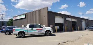 Photo 4: 702 1st Avenue North in Saskatoon: Central Industrial Commercial for sale : MLS®# SK793708
