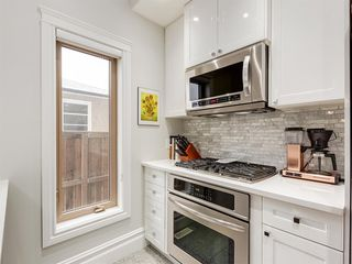 Photo 10: 1 1209 17 Avenue NW in Calgary: Capitol Hill Row/Townhouse for sale : MLS®# A1049759