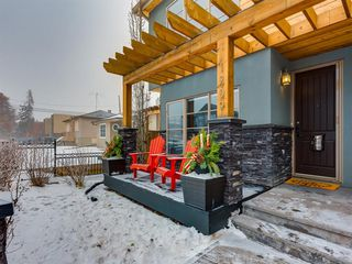 Photo 34: 1 1209 17 Avenue NW in Calgary: Capitol Hill Row/Townhouse for sale : MLS®# A1049759