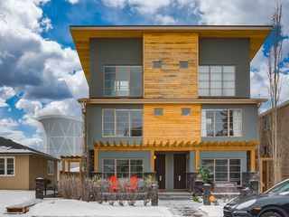 Photo 37: 1 1209 17 Avenue NW in Calgary: Capitol Hill Row/Townhouse for sale : MLS®# A1049759