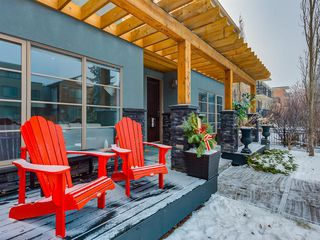 Photo 35: 1 1209 17 Avenue NW in Calgary: Capitol Hill Row/Townhouse for sale : MLS®# A1049759