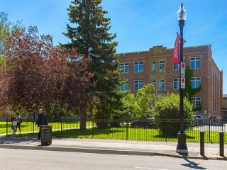 Photo 41: 503 605 14 Avenue SW in Calgary: Beltline Apartment for sale : MLS®# A1054376
