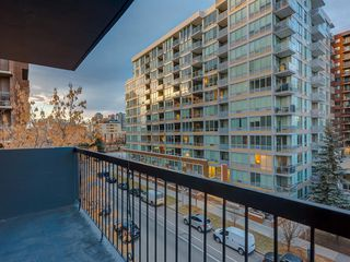 Photo 25: 503 605 14 Avenue SW in Calgary: Beltline Apartment for sale : MLS®# A1054376