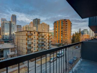 Photo 26: 503 605 14 Avenue SW in Calgary: Beltline Apartment for sale : MLS®# A1054376