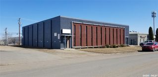 Photo 1: 2214 Hanselman Avenue in Saskatoon: Airport Business Area Commercial for lease : MLS®# SK837688