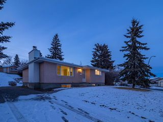 Photo 3: 1052 Thorneycroft drive NW in Calgary: Thorncliffe Detached for sale : MLS®# A1055288