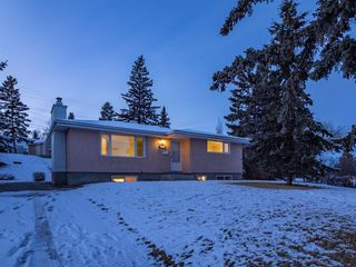 Photo 2: 1052 Thorneycroft drive NW in Calgary: Thorncliffe Detached for sale : MLS®# A1055288