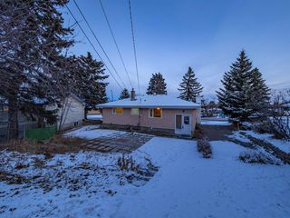 Photo 35: 1052 Thorneycroft drive NW in Calgary: Thorncliffe Detached for sale : MLS®# A1055288