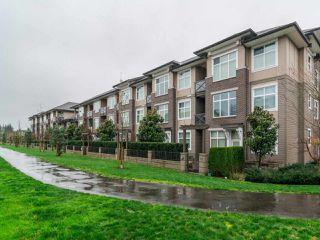 "Photo 1: 403 18818 68 Street in Surrey: Clayton Condo for sale in ""CALERA"" (Cloverdale)  : MLS®# R2525757"