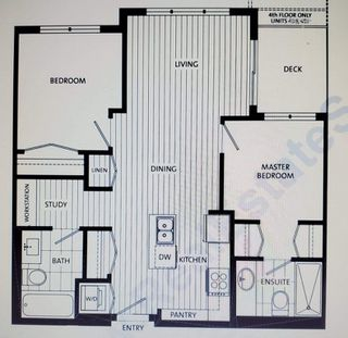 "Photo 12: 403 18818 68 Street in Surrey: Clayton Condo for sale in ""CALERA"" (Cloverdale)  : MLS®# R2525757"