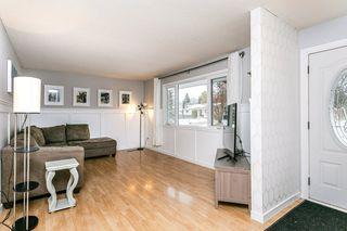 Photo 3: 31 GROVELAND Road: Sherwood Park House for sale : MLS®# E4224942