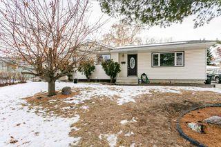 Photo 1: 31 GROVELAND Road: Sherwood Park House for sale : MLS®# E4224942