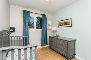 Photo 13: 31 GROVELAND Road: Sherwood Park House for sale : MLS®# E4224942