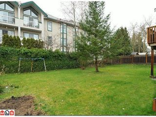 Photo 10: 7027 140TH Street in Surrey: East Newton House Duplex for sale : MLS®# F1205361