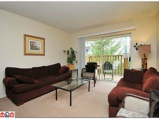 Photo 3: 7027 140TH Street in Surrey: East Newton House Duplex for sale : MLS®# F1205361