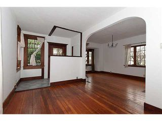 Photo 9: 1925 GARDEN Drive in Vancouver: Grandview VE House for sale (Vancouver East)  : MLS®# V936099
