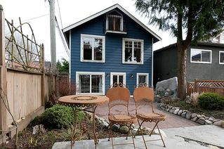 Photo 51: 1925 GARDEN Drive in Vancouver: Grandview VE House for sale (Vancouver East)  : MLS®# V936099