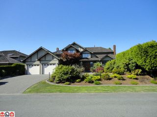 Main Photo: 11685 SUMMIT Crescent in Delta: Sunshine Hills Woods House for sale (N. Delta)  : MLS®# F1207996
