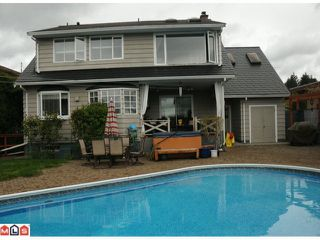 "Photo 9: 32964 12TH Avenue in Mission: Mission BC House for sale in ""Centennial Park"" : MLS®# F1211528"