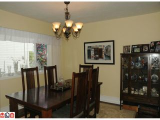 "Photo 6: 32964 12TH Avenue in Mission: Mission BC House for sale in ""Centennial Park"" : MLS®# F1211528"