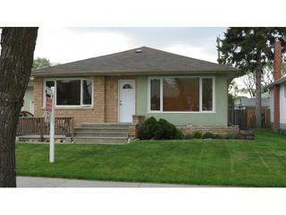 Main Photo: 273 Enniskillen Avenue in WINNIPEG: West Kildonan / Garden City Residential for sale (North West Winnipeg)  : MLS®# 1209647